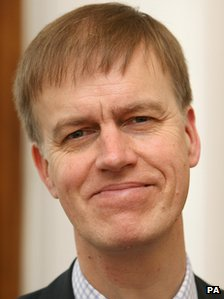 Stephen Timms MP