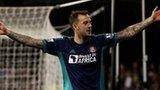Steven Fletcher was on the scoresheet for Sunderland