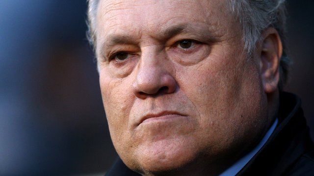 Martin Jol