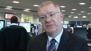Phil Milligan