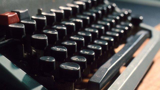 Typewriter (generic)