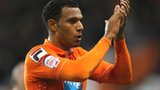 Blackpool winger Matty Phillips