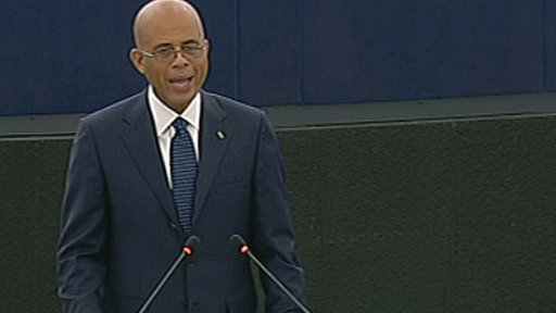 Michel Martelly