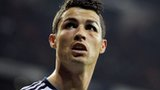 Real Madrid forward Cristiano Ronaldo