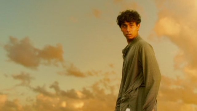 Suraj Sharma in 'Life of Pi'