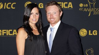 Chantal & Ian Bell