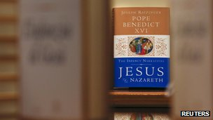 An English-language copy of the Jesus of Nazareth