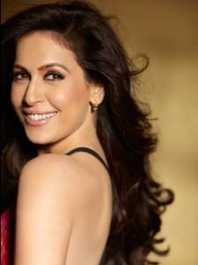 Amrita Raichand