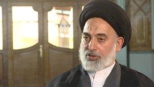 Sadr al-Din al-Qubanji