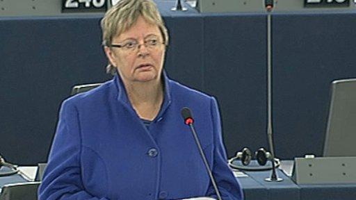 Annelli Jaateenmaki