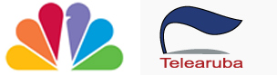 Aruba media logos