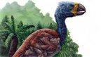 Diatryma/ Gastornis giant flightless bird