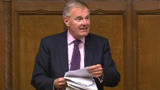 Conservative MP Christopher Chope