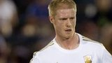 Swansea defender Alan Tate