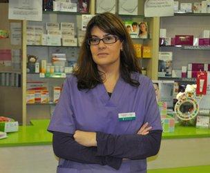 Monica Morillas