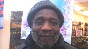 Victor Jackson