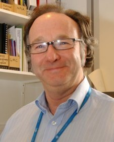 Medical Director, Mr Stephen Upsdell