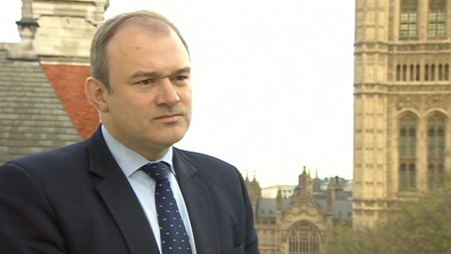 Ed Davey