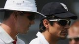 Kevin Pietersen & Alastair Cook