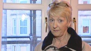 Aline McMillan