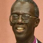Most Rev Eliud Wabukala