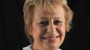 Shirley Tomlinson