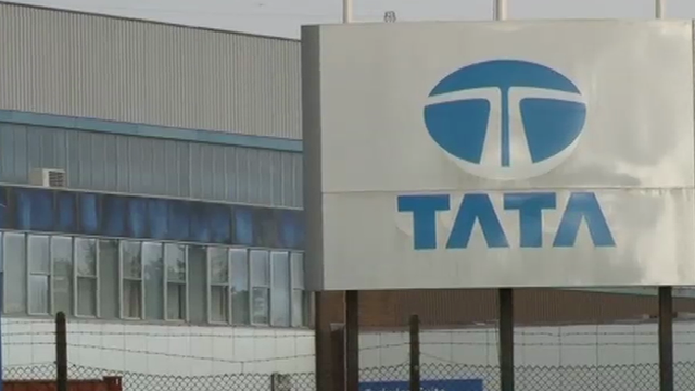 Tata Steel, Port Talbot