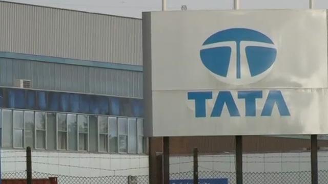 Tata Steel, Port Talbot