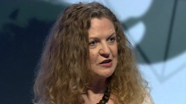 Joan Smith, columnist for the Independent newspaper