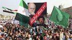 Lebanon holds 'plotting' Syrians