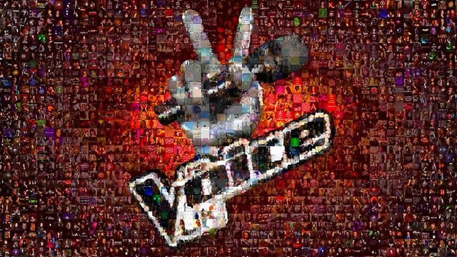 The Voice UK