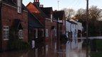Kempsey flooding
