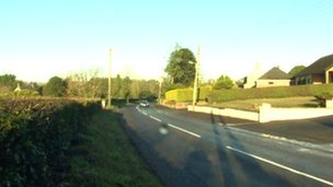 Old Ballynahinch Road, Lisburn