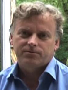 David Elkington