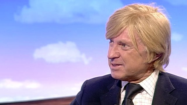 Michael Fabricant