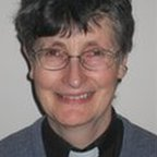 Rev Janet Appleby