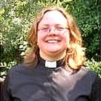 Rev Hannah Cleugh