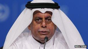 H E Abdullah bin Hamad Al-Attiyah