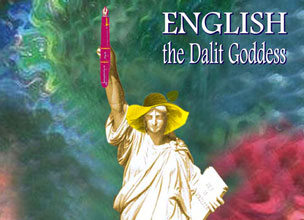 Dalit Goddess poster
