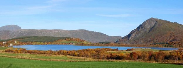 Lake Liland