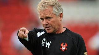 Gary Whild