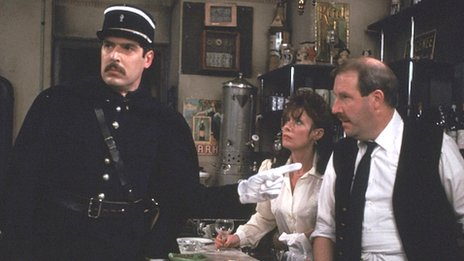 &#039;Allo &#039;Allo