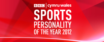 BBC Wales Sports Personality 2012
