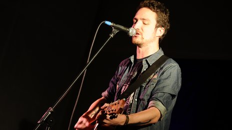Frank Turner
