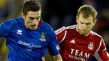Aberdeen v Inverness CT
