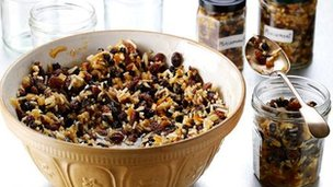 Mincemeat: BBC Food