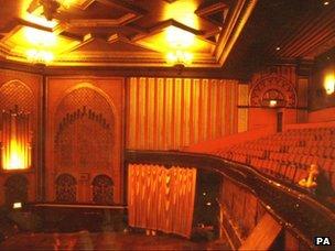 EMD Cinema