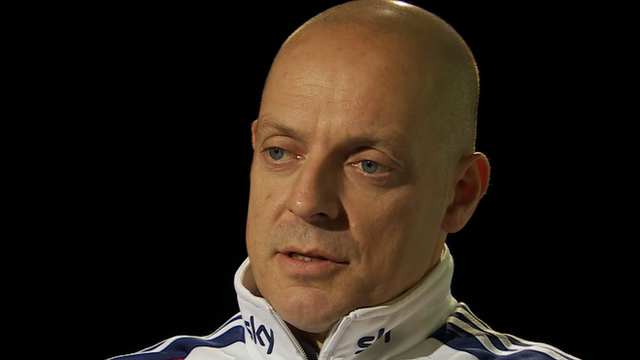 Dave Brailsford
