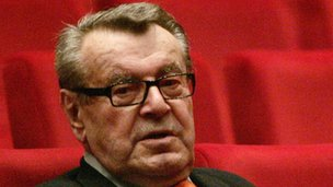 Milos Forman