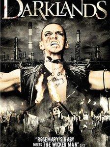 Darklands poster